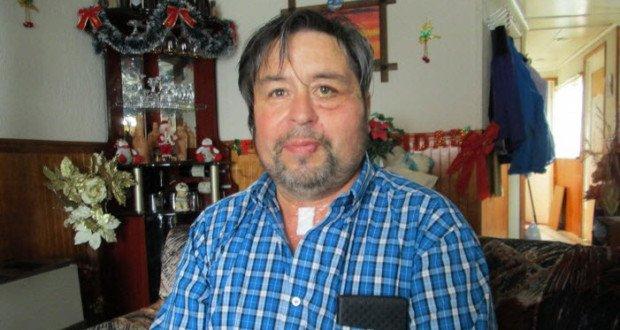 Trabajador sufrió un accidente laboral: fue aplastado por retroexcavadora